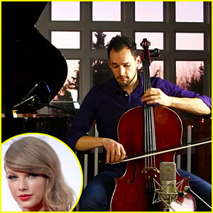 Taylor Swift Songs Covered By Just Instruments is Our New Favorite Thing - Watch Here!