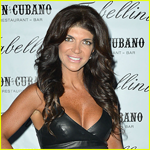 Teresa Giudice is Skipping Meals Before Going