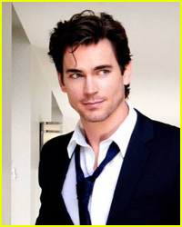 Matt Bomer's 'White Collar' Starts Airing Final Season