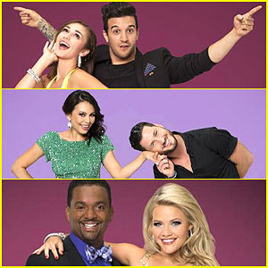 Who Won 'Dancing With the Stars' Fall 2014? Seaso