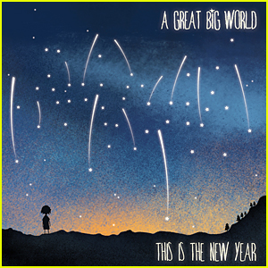 A Great Big World Photos News And Videos Just Jared