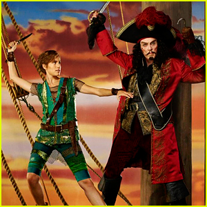 Allison Williams on 'Peter Pan Live': Don't Hate Watch It!