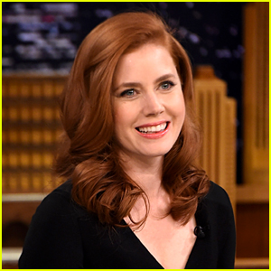 Amy Adams Gets Booted from 'Today' Show Because She Didn't Want to Discuss the Sony Hack
