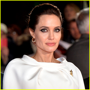 Angelina Jolie Reportedly Involved in Scary Car Accident