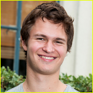Ansel Elgort Responds to Rumors That He's Gay