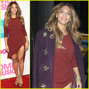 Beyonce Reveals Most Vulnerable Side Ever in 'Yours and Mine' Documentary - Watch Now!