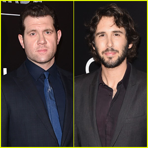 Billy Eichner Wins Breakout of the Year at People Mag Awards