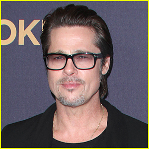 Brad Pitt Dismissed From Jury Duty For Simply Being Brad Pitt