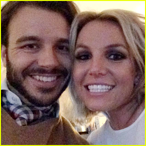 Britney Spears' Boyfriend Charlie Ebersol Opens Up About Their Relationship & His Past