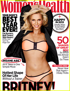 Britney Spears Flaunts Her Fabulous Figure in a Bikini for '