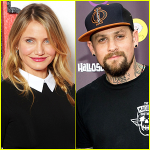 Cameron Diaz Engaged to Benji Madden? (Repor