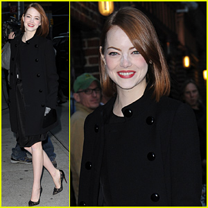 Emma Stone Talks the 'Crushing Blow' & the 'Disposable Feeling' of Auditioning for Pilot Season