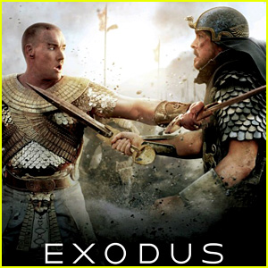 'Exodus' Dethrones 'Mockingjay' to Win Weekend Box Office
