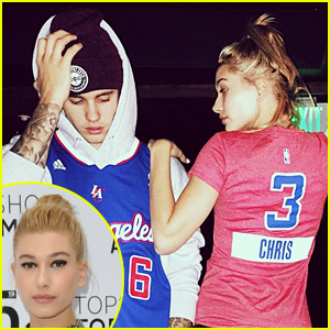 Is Hailey Baldwin Dating Justin Bieber? She Sets the Record Straight!