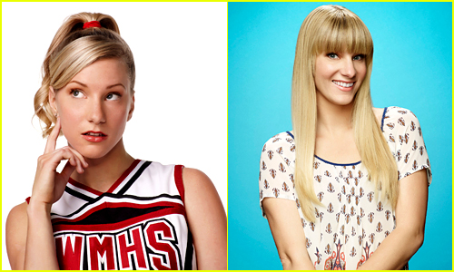 Glee' Cast Then & Now – Promo Photos from Seasons 1 & 6