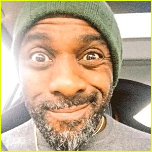 Idris Elba Responds to Rush Limbaugh's Racial James Bond Comments