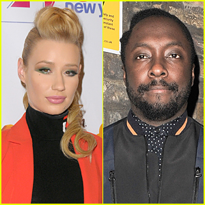 Iggy Azalea Sounds Off After Getting Support From Will.i.am & Lupe Fiasco - Read Her Tweets!