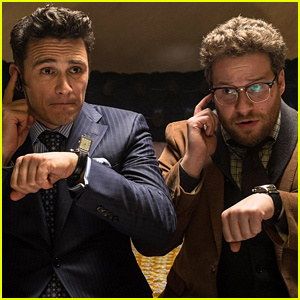 Where Is 'The Interview' Playing This Christmas - Here's a List of All 383 Theaters!
