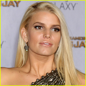 This May Be Jessica Simpson's Sexiest Pic Yet!