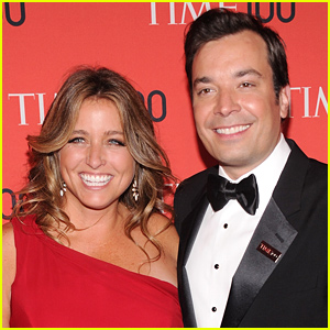 Jimmy Fallon & Wife Nancy Welcome Baby Daughter Frances via Surrogate!