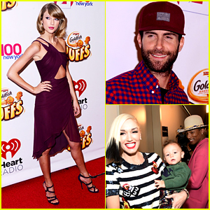 Jingle Ball in New York City -- All the Celeb Coverage!