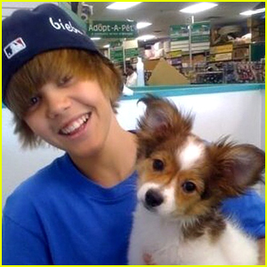 Justin Bieber Mourns the Death of His Dog Sammy