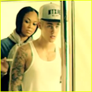 Justin Bieber Makes Smooth Cameo in Poo Bear's 'Work For It' Music Video - Watch Now!
