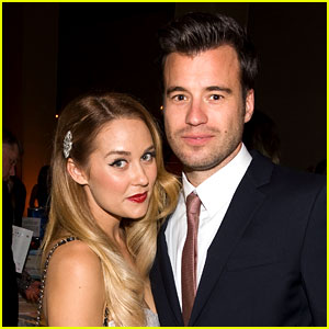 Lauren Conrad Talks About Married Life with William Tel