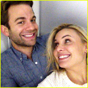 'The Originals' Actress Leah Pipes Weds Actor AJ Trauth!