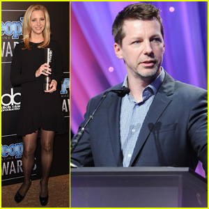 Lisa Kudrow Takes Home Best TV Actress at People Mag Awards