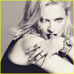 Madonna Comments on Album Leak: 'This is