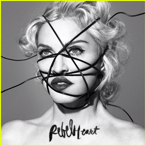 Madonna the Victim of More Song Leaks - Read Her Response