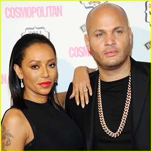 Mel B Addresses Rumors That Her Husband Stephen Belafonte Abused Her