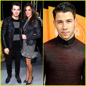 Nick Jonas Got Jealous Early On in Olivia Culpo Relationship