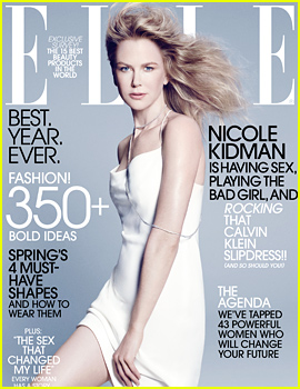 Nicole Kidman Explains Why She Married Keith Urban After a Month of Dating: 'I'm Spontaneous'