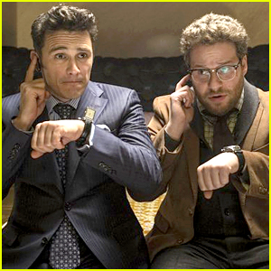 Where Is 'The Interview' Playing? Here's a Full List of Theaters!