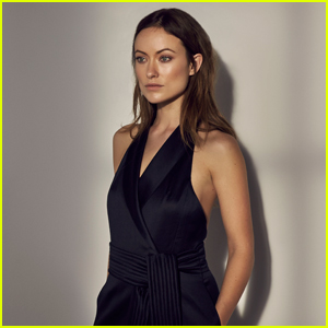 Olivia Wilde is eye-catching in the brand new campaign pics as the new ...