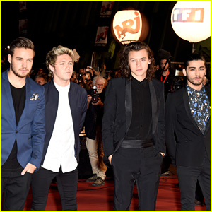 One Direction Hits Up the NRJ Music Awards 2014 Without Louis Tomlinson - Find Out Why