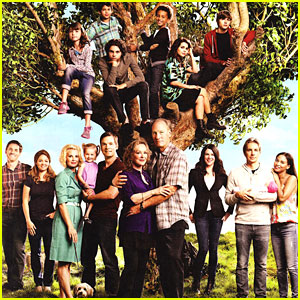Jason Katims Reveals 'Parenthood'