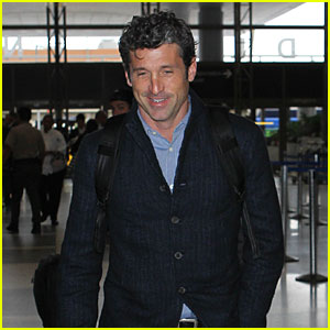Patrick Dempsey Bought Himself a New California Home