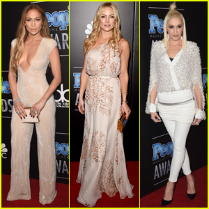 People Magazine Awards 2014 - All the Stars!