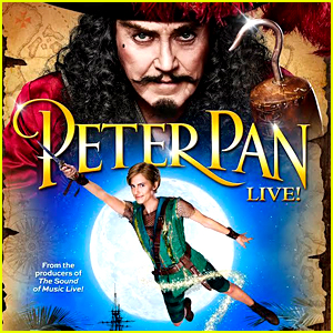 'Peter Pan Live' Ratings Strong, But Fall from 'Sound of Music'