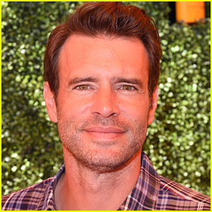 Scott Foley Raves About Fatherho