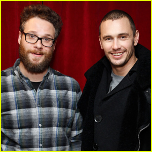 James Franco & Seth Rogen Pull Out of All Media Appearances Following 'The Interview' Terror Threats