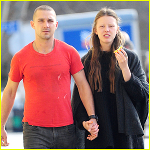 Mia Goth News, Photos, and Videos | Just Jared