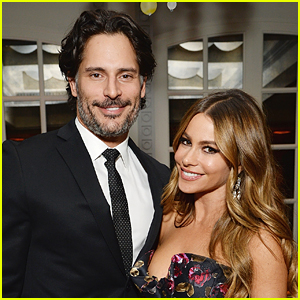 Sofia Vergara & Joe Manganiello Are Reportedly Engaged!