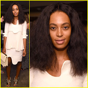 Solange Knowles Says Husband Alan Ferguson Isn't On Social Media
