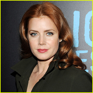 'Today' Show Releases Statement After Cancelling Amy Adams Interview