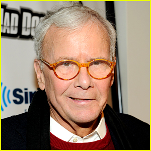 Tom Brokaw Shares Update on His Cancer