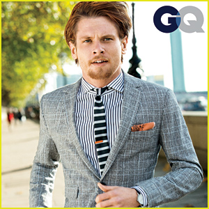 Unbroken's Jack O'Connell Used to Be a Rascal, But Now He's Matured & Is 'Quite Boring'!